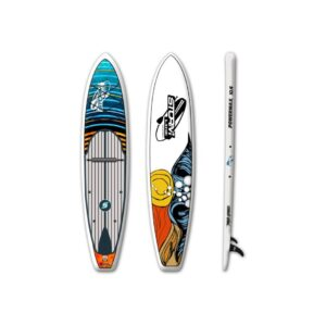 Надувная доска для sup серфинга Stormline Power Max 10.6