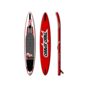 Надувная доска для sup серфинга Stormline Power Max 12.6