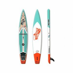 Надувная доска для sup серфинга Stormline Power Max 14