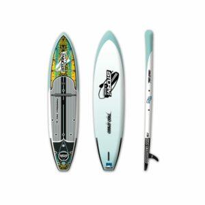 Надувная доска для sup серфинга Stormline Power Max PRO 10.1