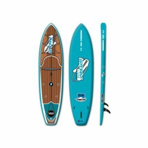 Надувная доска для sup серфинга Stormline Power Max PRO 10.6