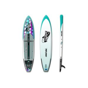 Надувная доска для sup серфинга Stormline Power Max PRO 11.6