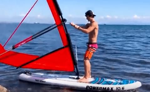 Powermax WindSup
